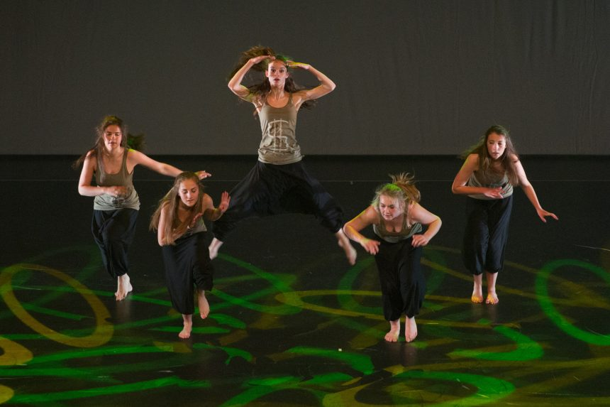 Danse Hip&Hop